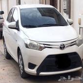 الرياض - السيارة  تويوتا - يارس