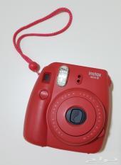 كاميرا فورية فوجي Fujifilm Instax Mini 8
