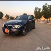 BMW 530i M sport للبيع