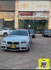 (BMW 520 2016 MPOWER KIT (SOLD OUT