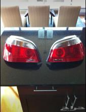 BMW E60 TAIL LIGHT