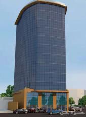 ارض على كورنيش جدة - مساحتها 771م ( فرصة )