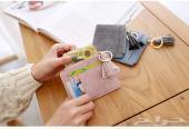 محفظة جيب نسائية راقية ألوان متعددة
