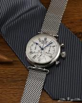 ساعة رجالية ماركة Burgmeister