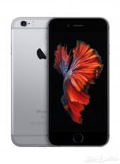 ايفون 6 اس بلص 64 قيقا