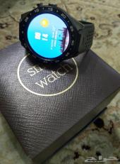 ساعه KW88 smart watch