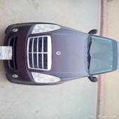 سيارة ركستن سانغ ينغ 2011بحالة جيدة
