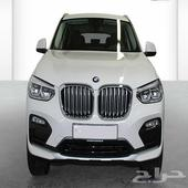بي ام دبليو BMW X4 موديل 2020