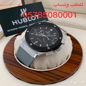 الرياض -  جدديد ساعات رجالي