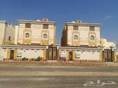 عمارتين دبلوكس نظام شقق بحي الملك فهد