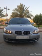 BMW 523i 2008