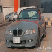 bmw - السيارة  حراج
