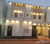 عرض مغري فيلا حي القادسيه شرق الرياض