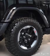 Wrangler JL 2019 wheels for sale