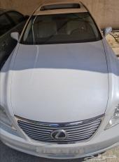 لكزس سعودي 2007.. 460