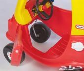 سيارة اطفال من ليتل ستيكس سياره اطفال للحوش و