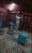 شركة تنظيف مساجد مجالس موكيت كنب سجادرش دفان