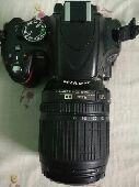 كاميرا نيكون 5100 للبيع
