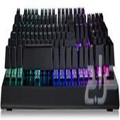 keyboard Cooler Master CK552