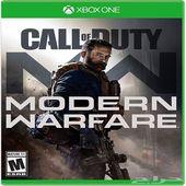 لعبة Call Of Duty Modern Warfare بسعر رمزي