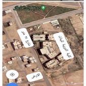 أرض تجارية مخطط الملك فهد بصامطة