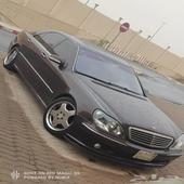 مرسيدس S55 مواصفات خاصة AMG