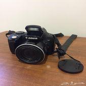 كاميرا كانون sx50