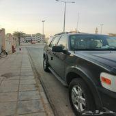 اكسبلور 2009 سعودي شرط