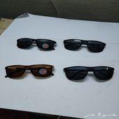 نظارات شمسيه  نظارات المحلات