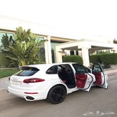 بورش كايين S 2015