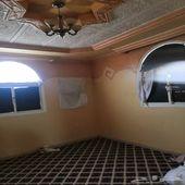 شقة في القيم ب350 4 غرف