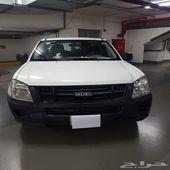 سيارة ايسوزو غمارتين ديماكس ديزل موديل 2012