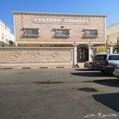 شقة عوائل موقع مميز حي غرناطة 75
