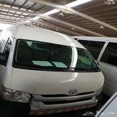Toyota Haice 2017