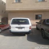 Toyota Hiace For Rent with dariver