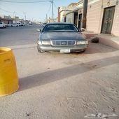 فورد فكتوريا سعودي موديل 99