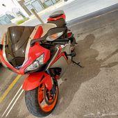 دباب Honda cbr1000rr model 2010