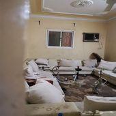 غرفتين للايجار في الرياض حي بدر