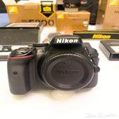 كاميرا نيكون دي 5300 Nikon D - نظيفه كالجديده