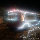 سياره اسكريم جمس سافانا 2011