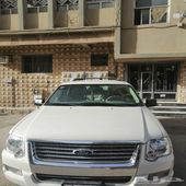 fordexplorer 2010 good condition SAR.23000
