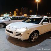 بورش كايين 2008 حالة ممتازة Porsche Cayenne