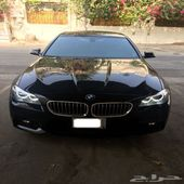 BMW 520i Sport package M series