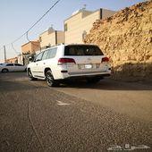 جيب لكزس 2015 سبورت سعوديLX570