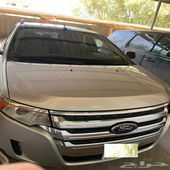 فورد ايدج 2013 - SE - AWD