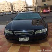 للبيع سيارة كابريس شفروليه الموديل 2006