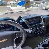 شفيرولية تاهو L S 2017 تم البيع