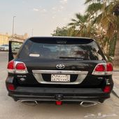Toyota Land Cruiser V6 Full Option GXR