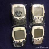 جوالات نوكيا Nokia 6600 أو الباندا فنلندي