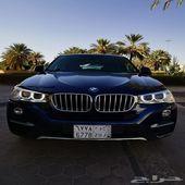 بي ام دبليو BMW X4 2016 فل كامل